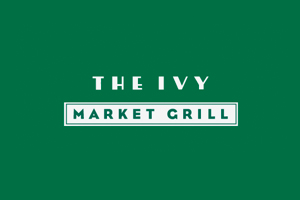 The Ivy Market Grill Website